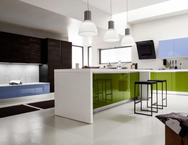 Art 06186200 cucina moderna ARREX mod Timo – Perosino Arredamenti